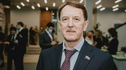 Алексей Гордеев предложил создать в Воронежской области туристический экомаршрут