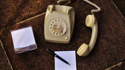 Воронежцам объяснили, почему так сложно дозвониться в поликлинику