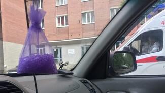 Воронежцы сообщили о приехавших к студентам с подозрением на COVID-19 скорых
