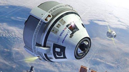 Рогозин рассказал о производимых в Воронеже деталях для космического корабля Boeing