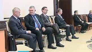Нового главного дорожника Воронежа выберет глава региона лично