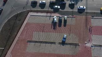 События недели: бесполезная перехватывающая парковка и снос «чупа-чупса» в Воронеже