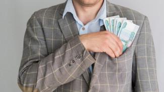 Воронежские депутаты повысили зарплаты себе и чиновникам
