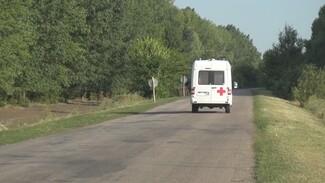 Среди заболевших коронавирусом в воронежской Дубровке оказались четверо детей
