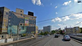 В Воронеже 2 самых проблемных путепровода из-за ремонта закроют на 4 месяца