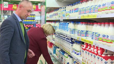 Воронежский Роспотребнадзор изъял более 8 тонн некачественных продуктов