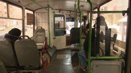 Прокуратура усомнилась в безопасности воронежских троллейбусов