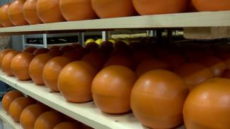 В Воронежской области откроют производство сыра с белой благородной плесенью