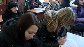 В школе поселка Краснолесный возникли проблемы с отоплением