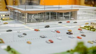 Воронежцам показали, каким будет новый терминал аэропорта