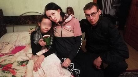 Пропавшая в Воронежской области 10-летняя девочка прошла по морозу 15 км