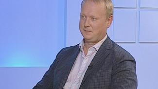 Вести-Интервью с Игорем Титовым от 01.09.2015