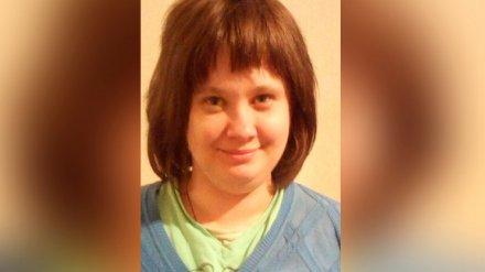 Пропавшая по дороге на вокзал жительница Воронежа нашлась живой