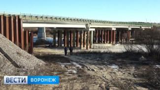 Проезд по мосту на трассе в Воронежской области закроют до октября