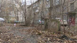 Мэрия начала сбор заявок на ремонт дворов за деньги воронежцев