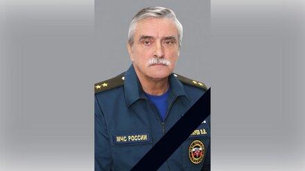 Воронежский губернатор выразил соболезнования после смерти экс-главы аппарата Совфеда