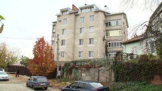 Воронежцы остались без канализации из-за ошибки строителей 15-летней давности