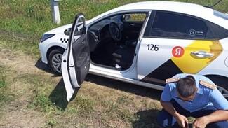 Водителя «Яндекс. Такси» под Воронежем жестоко убили из-за претензий пассажирки