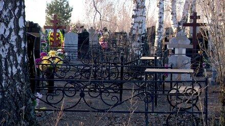 Маршрутки на кладбища запустят для воронежцев на Пасху