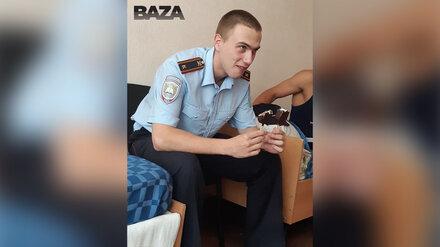 «Балтиморского стрелка» Макарова этапировали из Воронежа в Москву