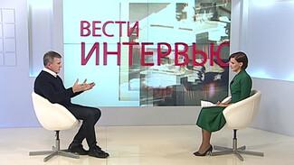 Общественник и народный артист РФ об имени для Воронежского аэропорта: кандидатуру Хоя даже не рассматривал
