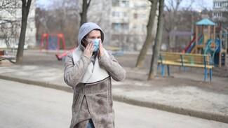 В Черноземье коронавирус за сутки нашли у 1 049 человек