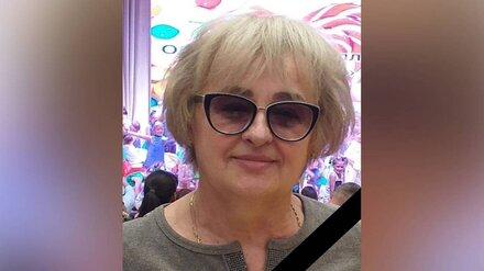 В Воронеже умерла бессменный директор школы искусств