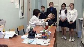 Эпидемия гриппа в Воронеж придет с опережением графика