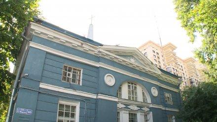 Единственную в Воронеже кирху запланировали отдать «правильным» лютеранам
