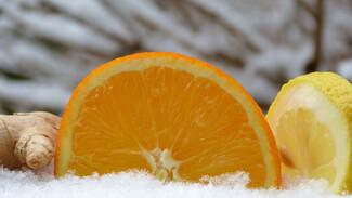 Витамины, скрабы и спорт. Как воронежцам сохранить здоровье зимой