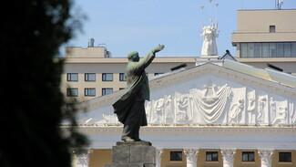 Воронежские чиновники уничтожили новость о сносе театра оперы и балета