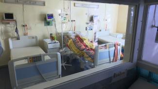 Сын умершей после ампутации ног воронежской пенсионерки: «Ждём выводов экспертов»