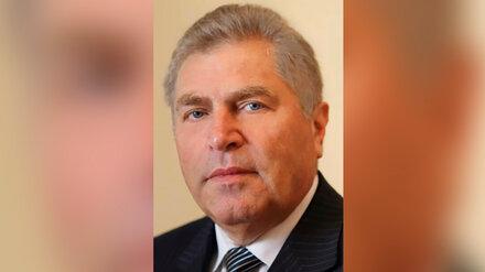 В Воронеже умер профессор ВГУ и экс-депутат облдумы