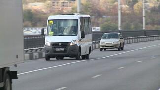 С воронежских маршрутов уберут привычные микроавтобусы