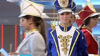 """""""Центр Галереи Чижова"""" организовал для воронежцев обширную праздничную программу"""