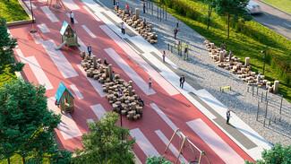 В Воронежской области создадут новый парк за 19 млн рублей