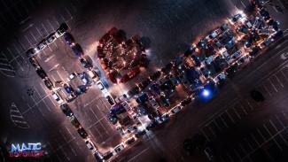 Воронежцев позвали на автофлешмоб к 23 февраля