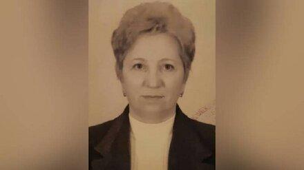 Заблудившаяся в воронежском селе женщина позвонила в 112 и пропала