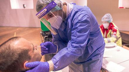 Коронавирусом заболели ещё 254 человека в Воронежской области