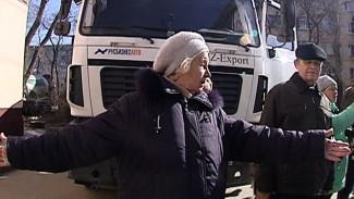 Спорткомплекса на Ленинском проспекте в Воронеже не будет, зато высотка продолжает расти