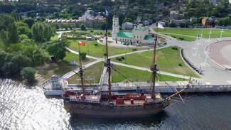 Воронежский корабль «Гото Предестинация» застраховали на 175 млн рублей