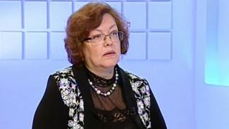 Бывшая замглавы департамента правительства Воронежской области стала подозреваемой