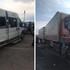 Появились фото последствий ДТП с 2 погибшими и 6 пострадавшими в Воронежской области