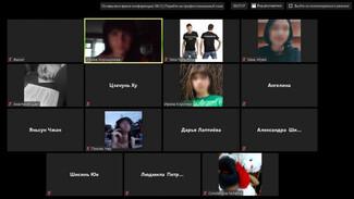 «Поверните камеру на 360». Как студенты в Воронеже сдают экзамены из дома