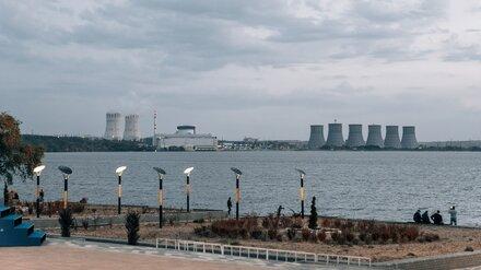 Нововоронежская АЭС выработала более 600 млрд кВт/ч электроэнергии