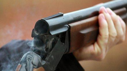 В Воронежской области будут судить ревнивца за стрельбу в подругу и убийство соперника