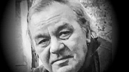 В Воронеже умер известный филолог Валентин Инютин
