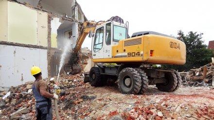 В Воронеже снесут 27 старых домов под возведение многоэтажек