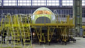 СМИ: разрабатываемый в Воронеже Ил-96-400М не пойдёт в серийное производство