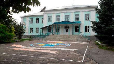 «АГРОЭКО» поможет с ремонтом сельским школам Воронежской области